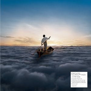 Pink Floyd - The Endless River [2LP] (200 Gram, download, insert, gatefold)
