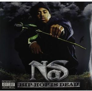 Nas - Hip Hop Is Dead [2 LP]