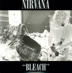 Nirvana - Bleach (20th Anniversary Deluxe Edition) [2LP]