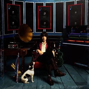 Julian Casablancas (of The Strokes) - Phrazes For The Young [LP]