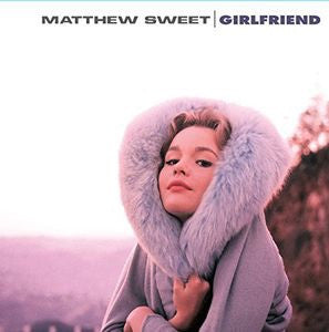 Matthew Sweet - Girlfriend [IMPORT]
