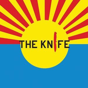 Knife, The - The Knife [2LP] (first time on vinyl)