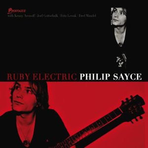 Philip Sayce - Ruby Electric [2 LP] (import)