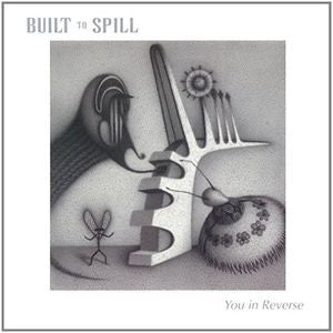 Built To Spill - You In Reverse [2LP]