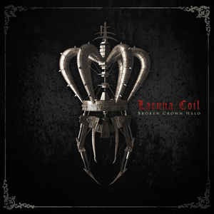 Lacuna Coil - Broken Crown Halo [LP]