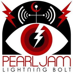 Pearl Jam - Lightning Bolt [LP] (180 Gram, download)