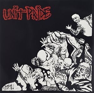 UNIT PRIDE - THEN & NOW [W. CD]