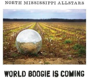 North Mississippi Allstars - World Boogie Is Coming [2LP]