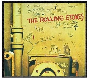Rolling Stones, The - Beggars Banquet [LP]
