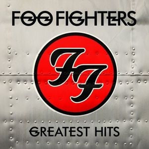 Foo Fighters - Greatest Hits [2LP] (includes 2 new tracks, download)