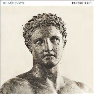 Fucked Up - Glass Boys [LP] (indie-exclusive)