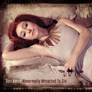 Tori Amos - Abnormally Attracted To Sin [2 LP]