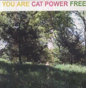 Cat Power - You Are Free [LP] (120 Gram Vinyl, download)