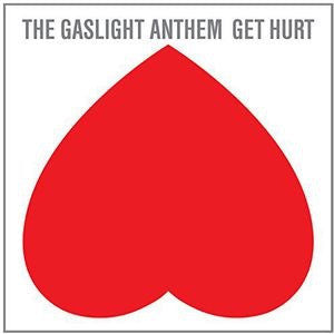 Gaslight Anthem, The - Get Hurt [LP]
