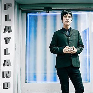 Johnny Marr - Playland [LP]