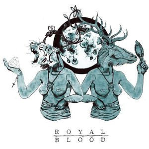 Royal Blood - Out Of The Black [EP]