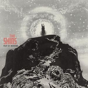 Shins, The - Port Of Morrow [LP] (180 Gram, download, reissue)