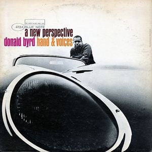 BYRD,DONALD - NEW PERSPECTIVE