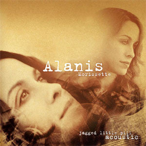 Alanis Morissette - Jagged Little Pill Acoustic [2LP]