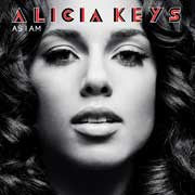 Alicia Keys - As I Am [2LP] (Red Vinyl)