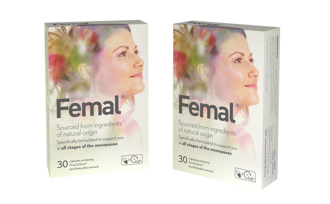 Femal Two Pack