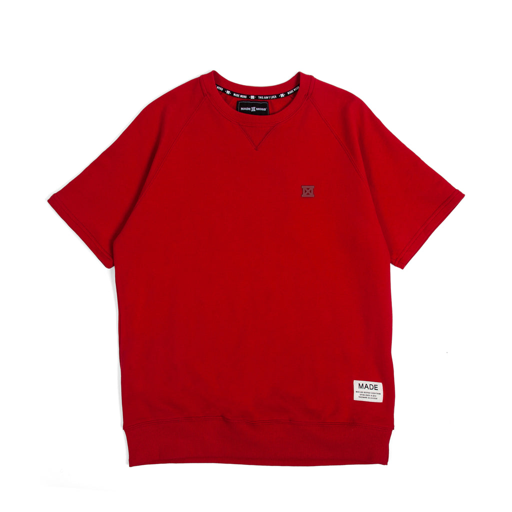 Essential SS Crew - RED