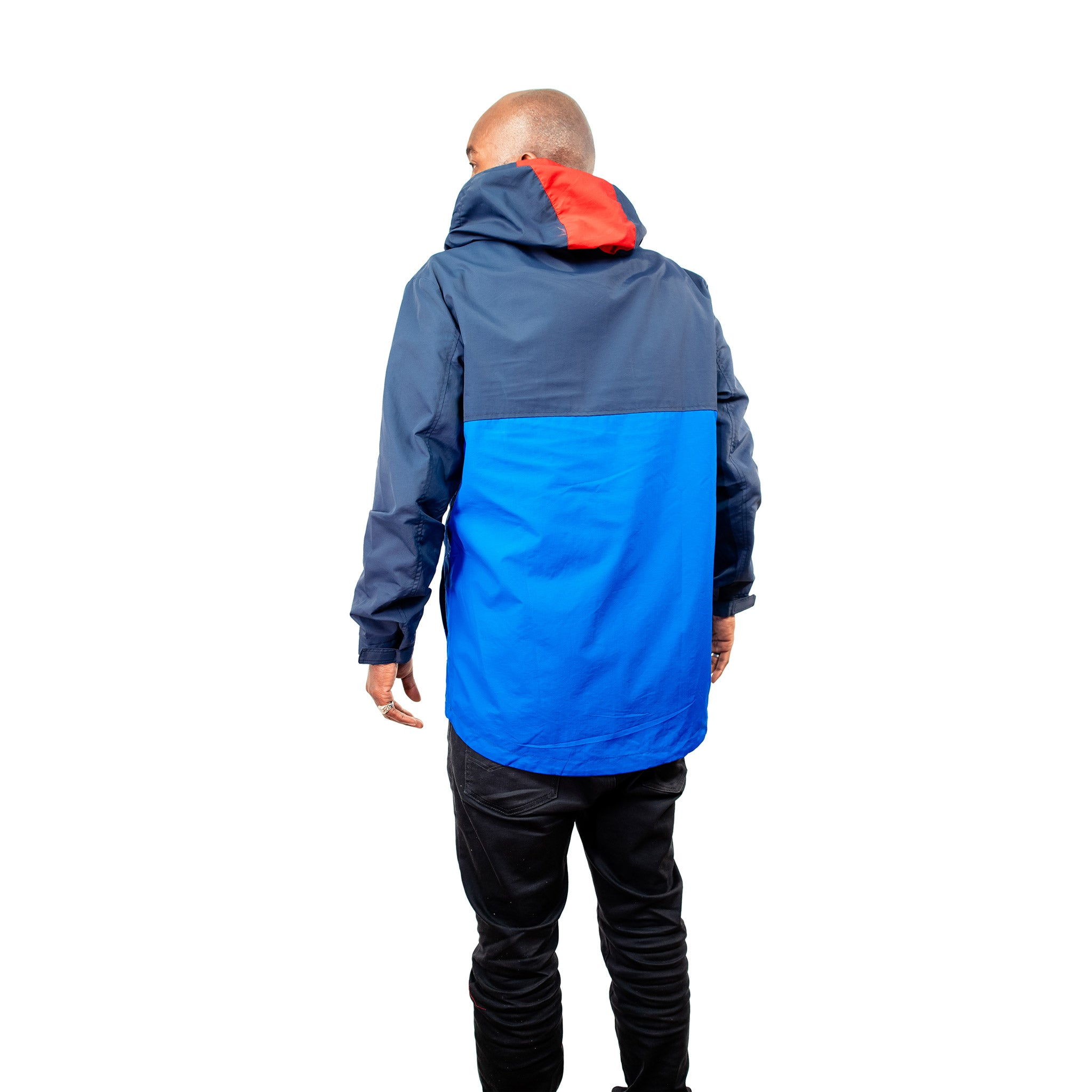 Primed Anorak Jacket