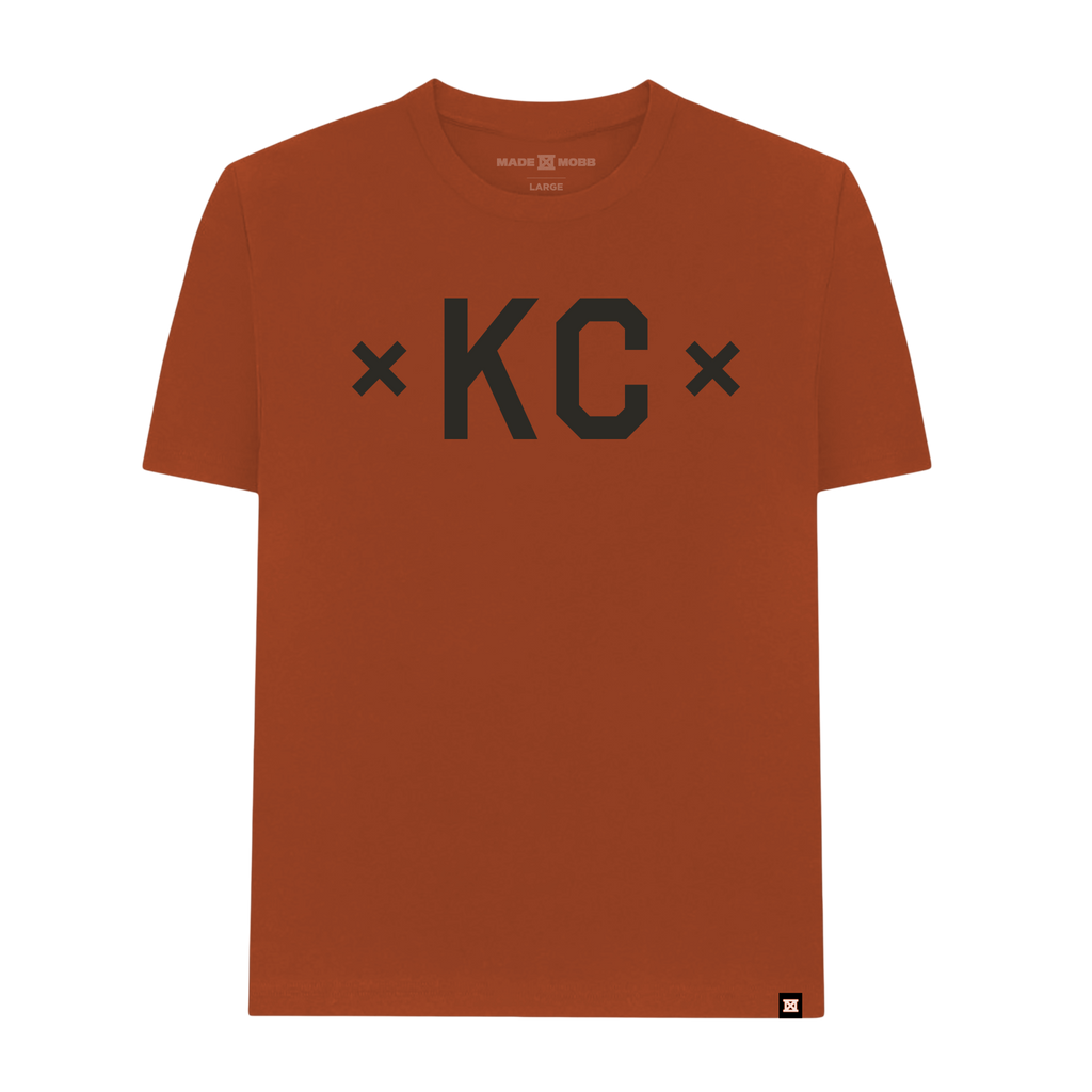 Signature KC T-Shirt - Autumn