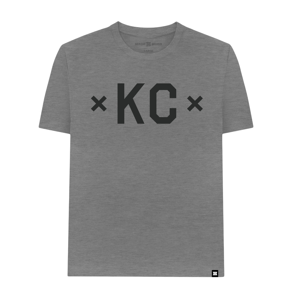 Signature KC - Deep Heather