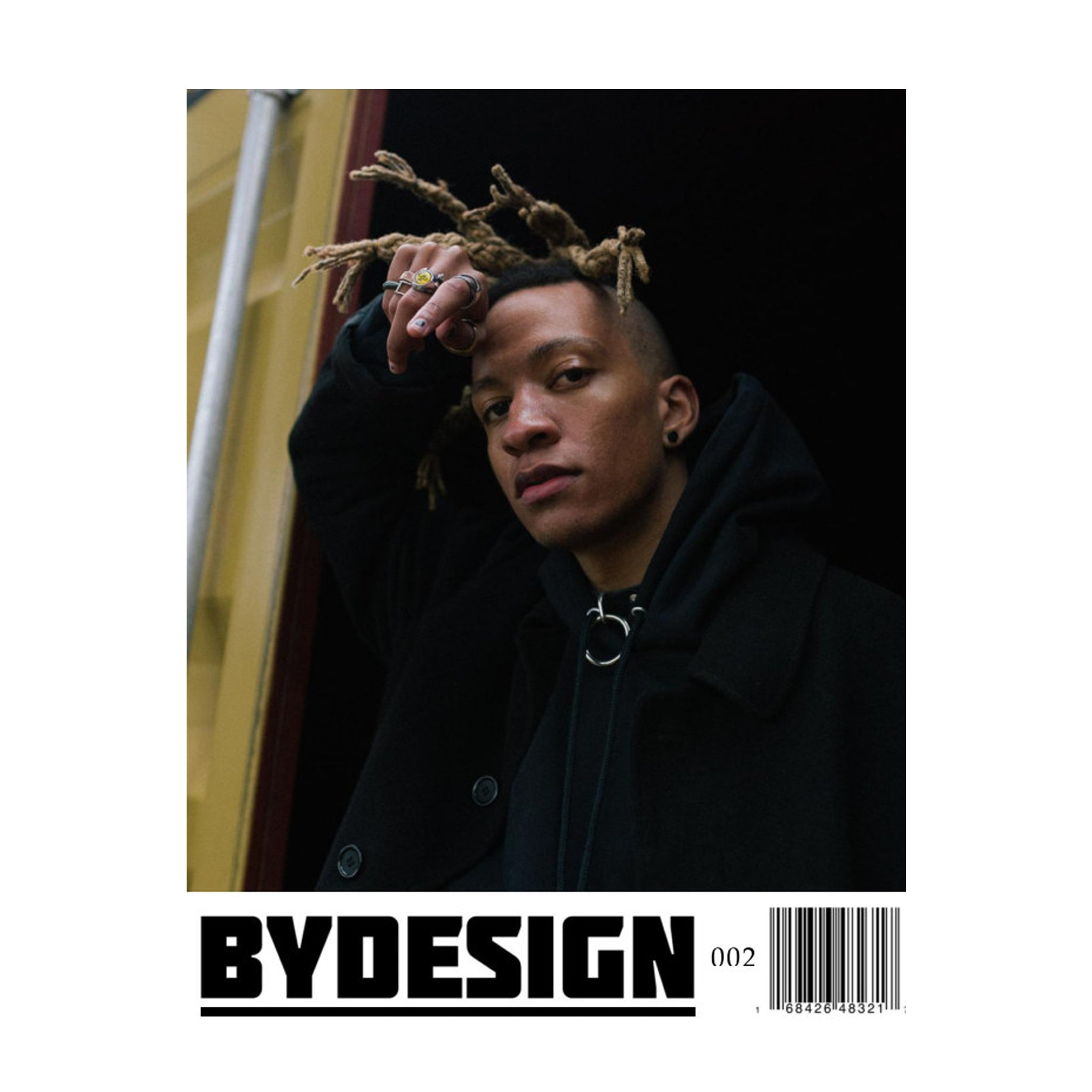 By Design Magazine Issue 002