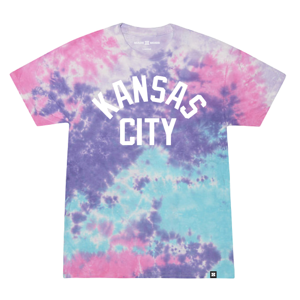 TIE DYE - OG KC - Cotton Candy