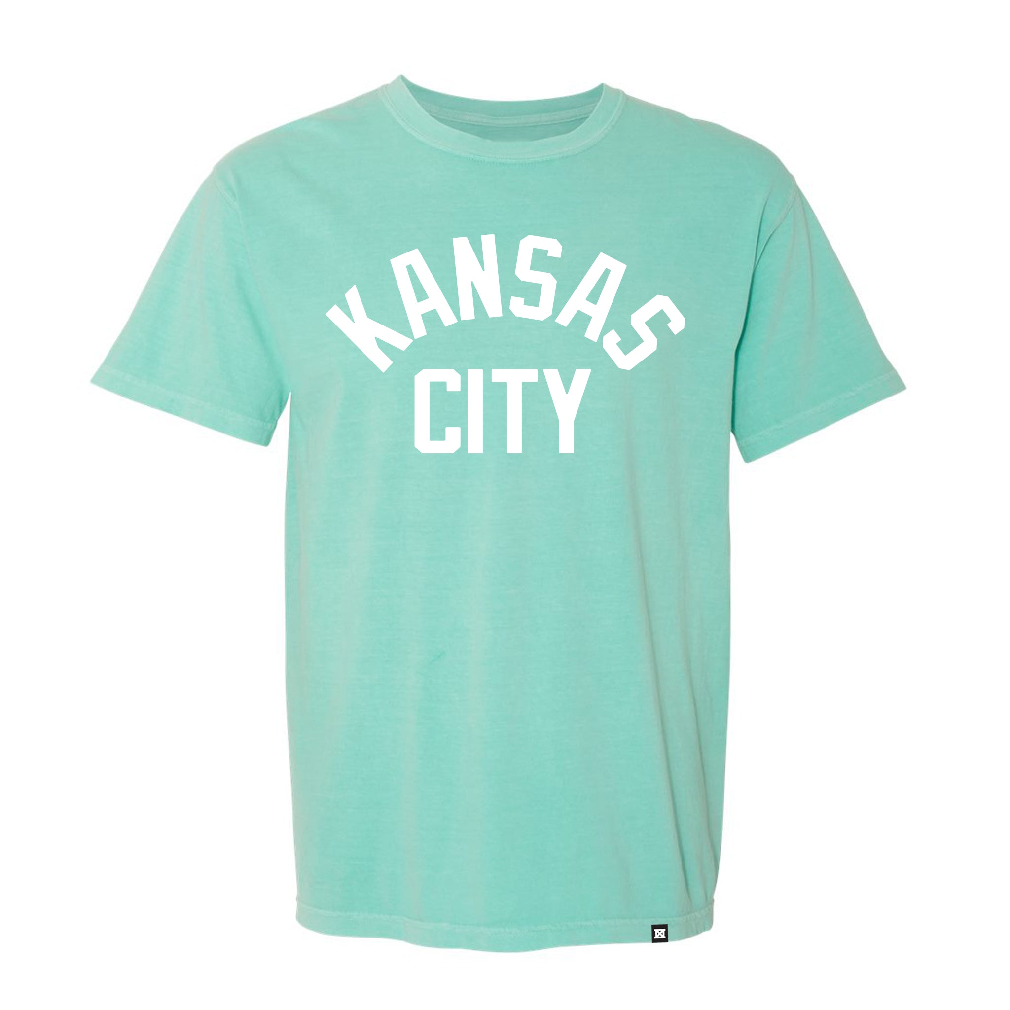KC OG T-Shirt - Mint