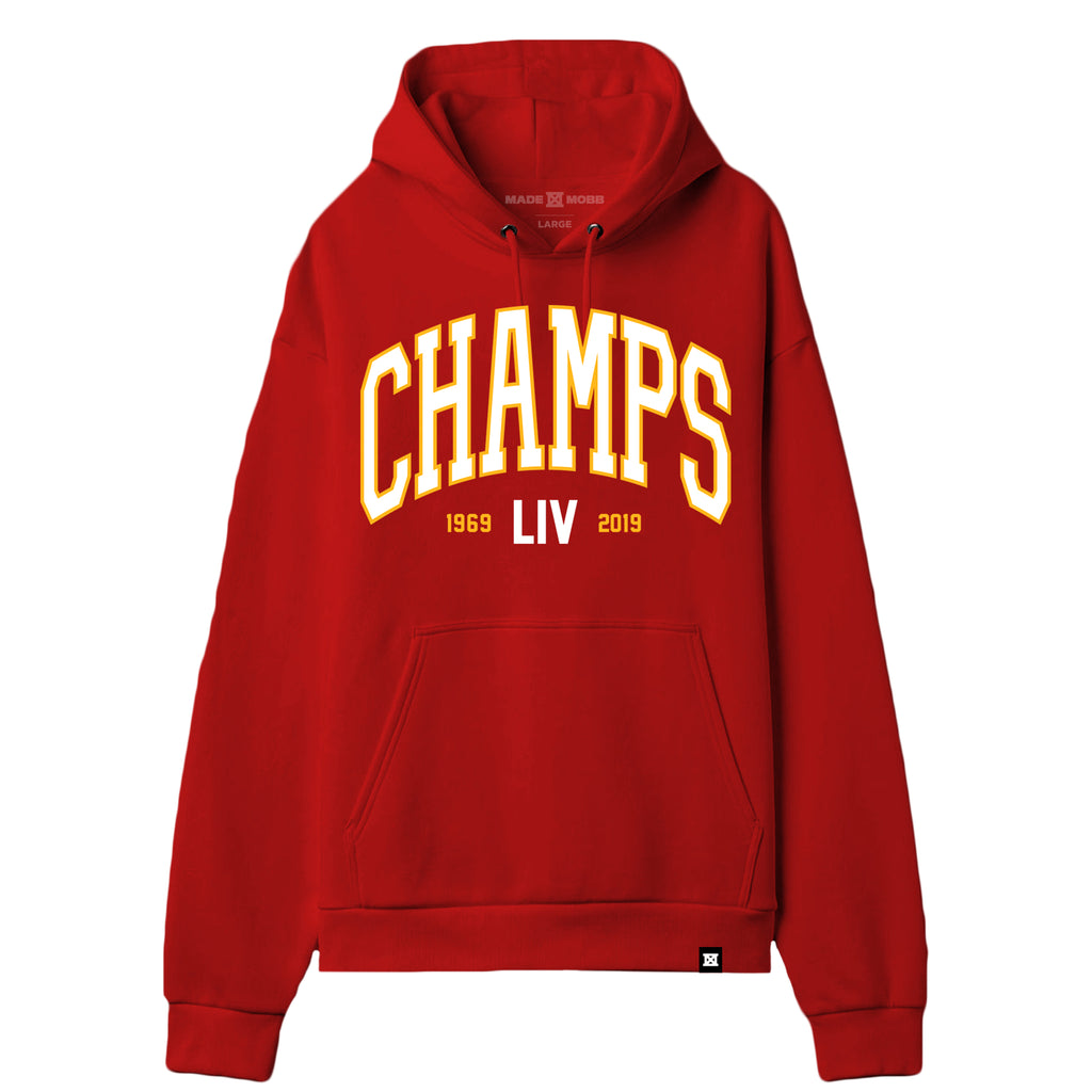 CHAMPS Hoodie