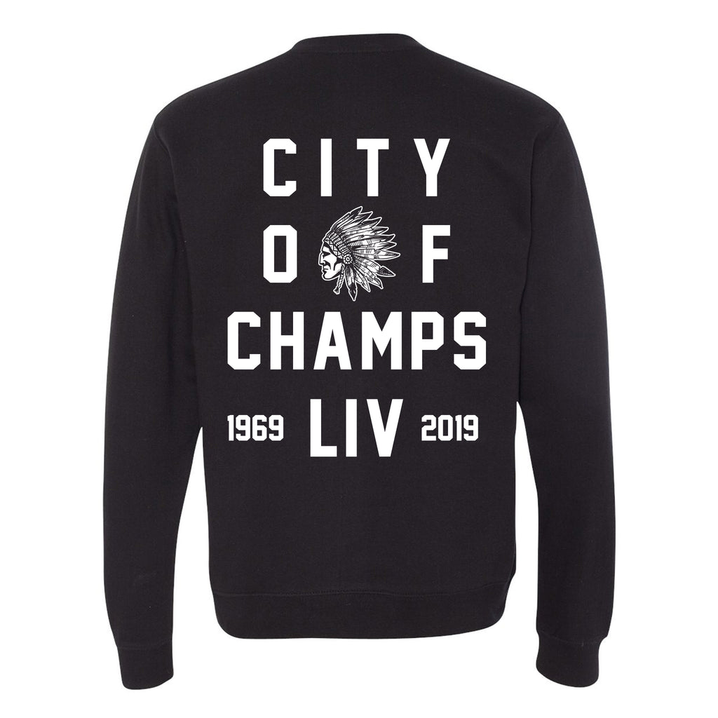 City of Champs Crew