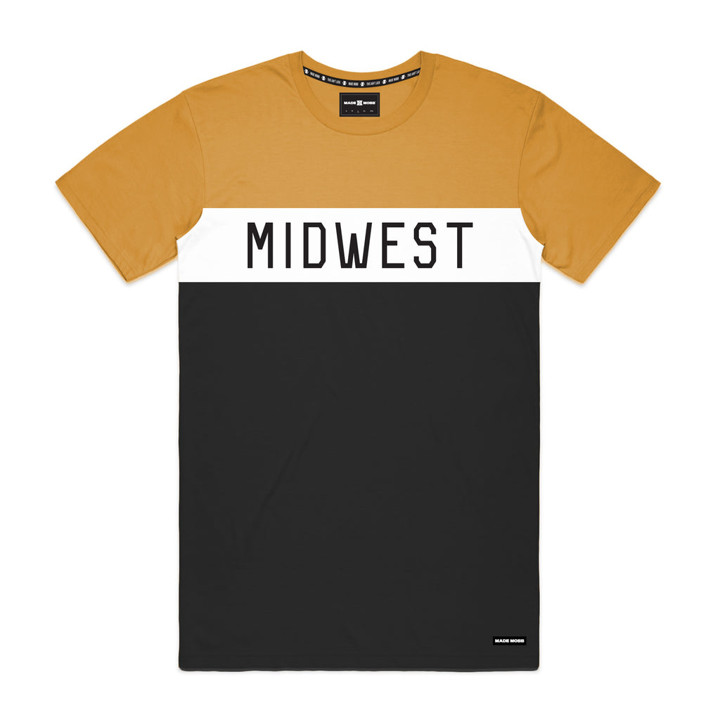 Midwest Color Block