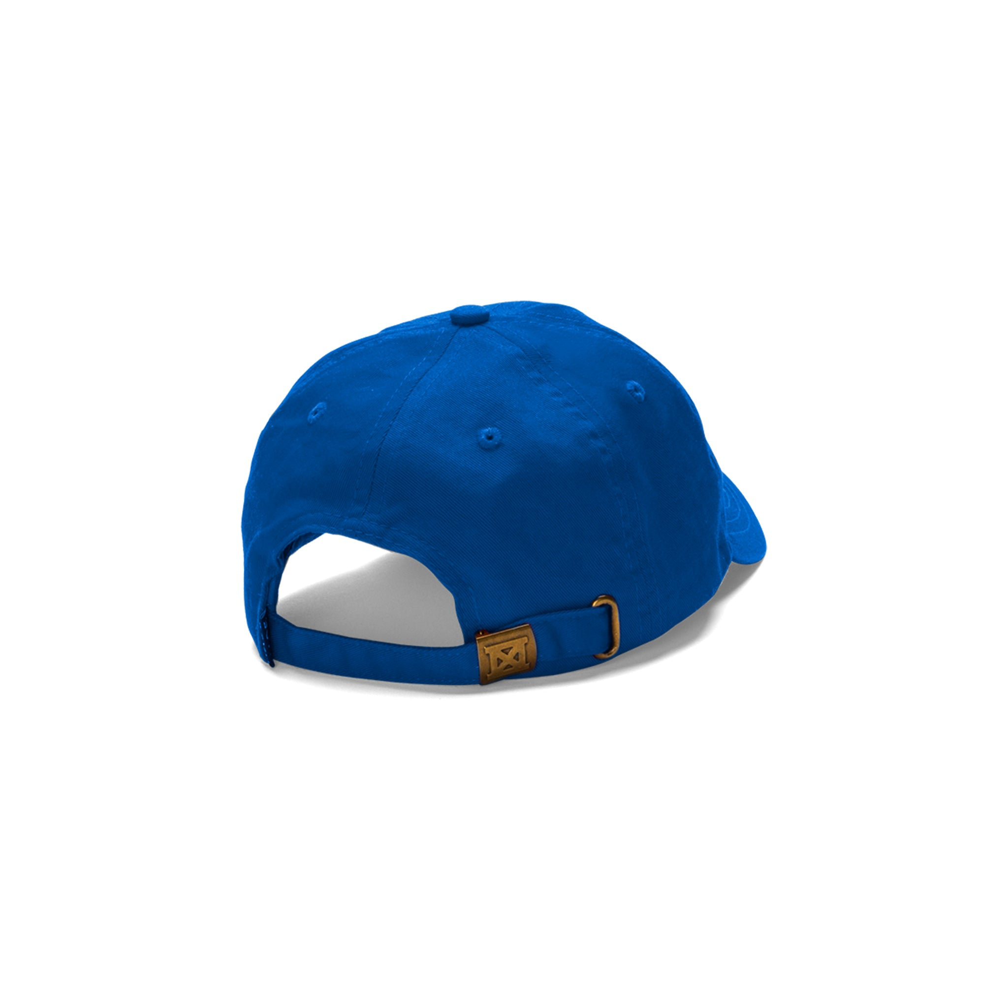 Signature KC Dad Hat - Royal