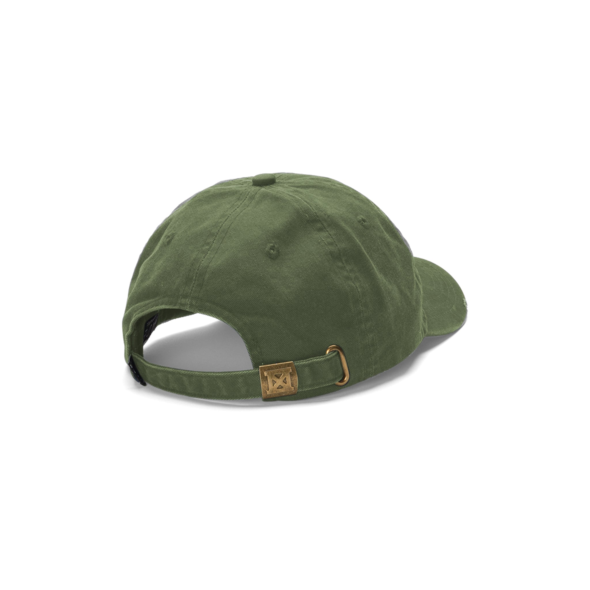 Signature KC Dad Hat - Army