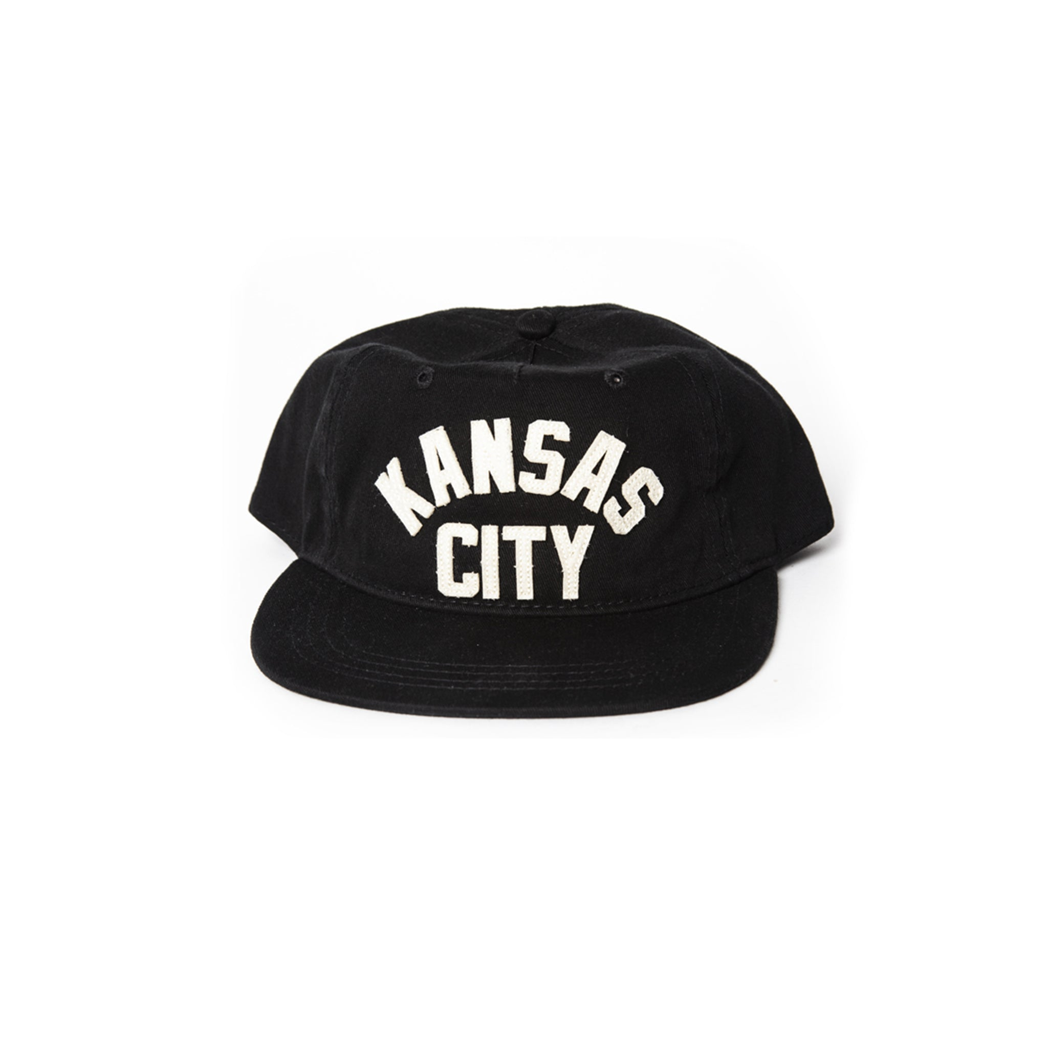 KC OG Hat - Black