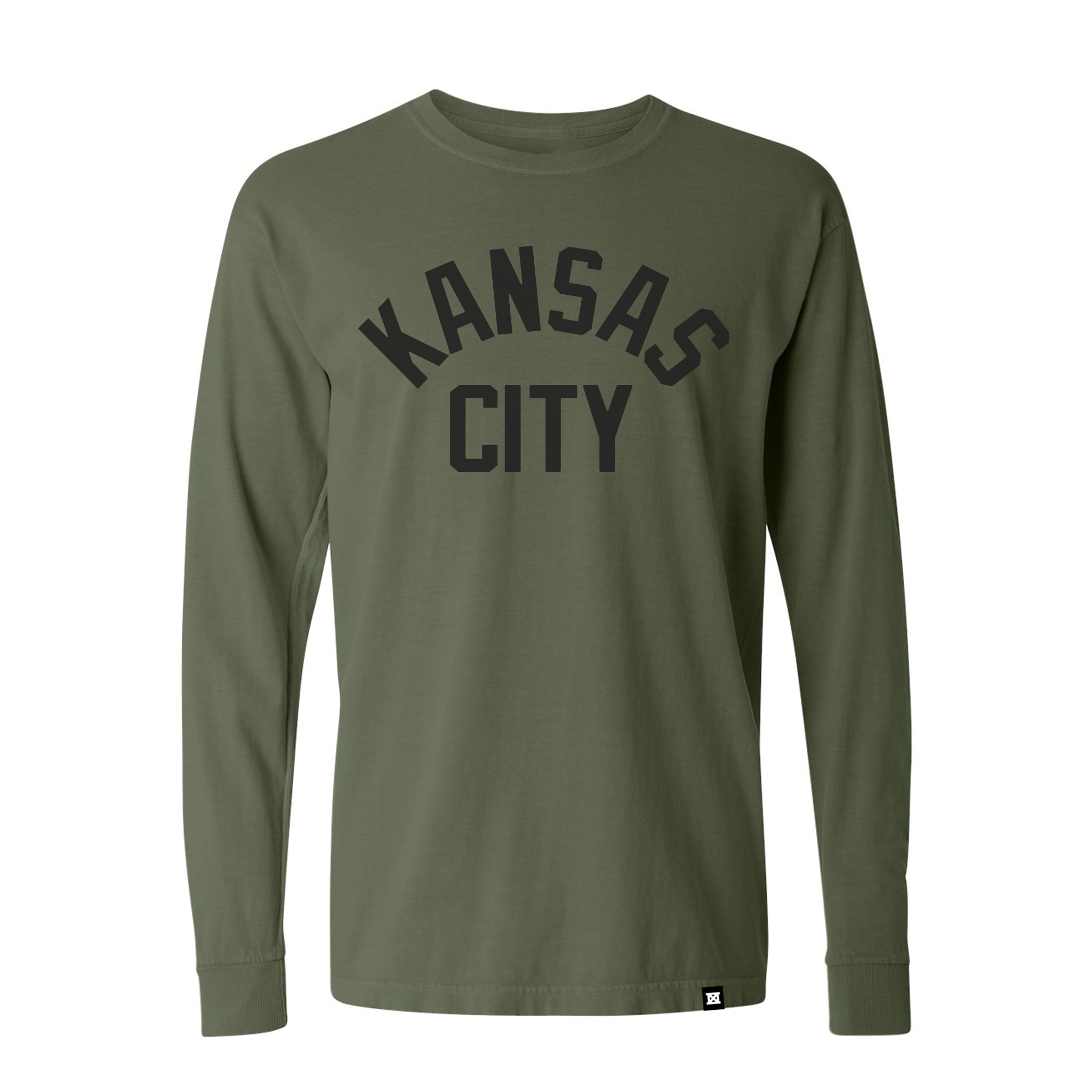 KC OG Long Sleeve - Hemp