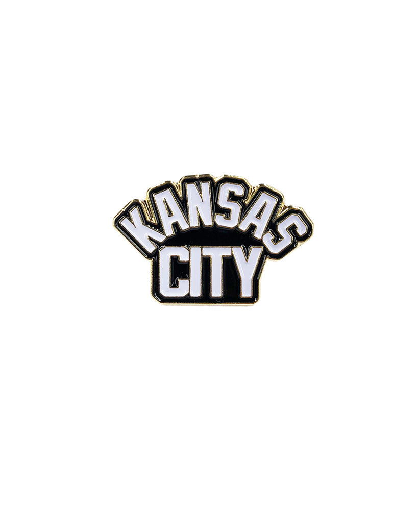 KC ORIGINAL PIN