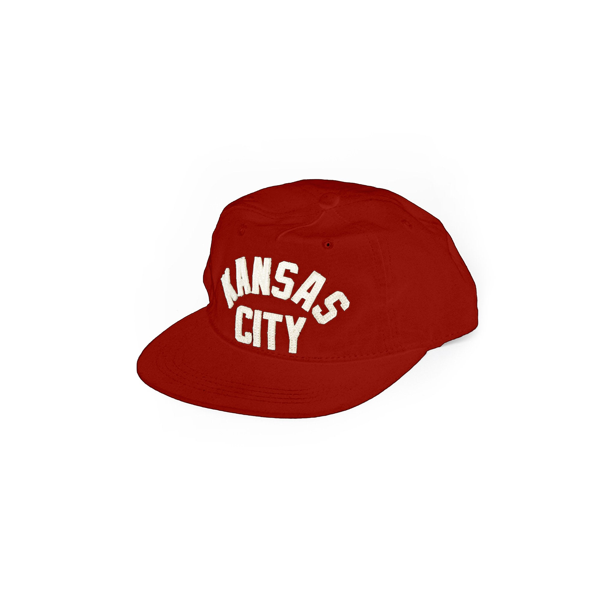 KC OG Hat - Red