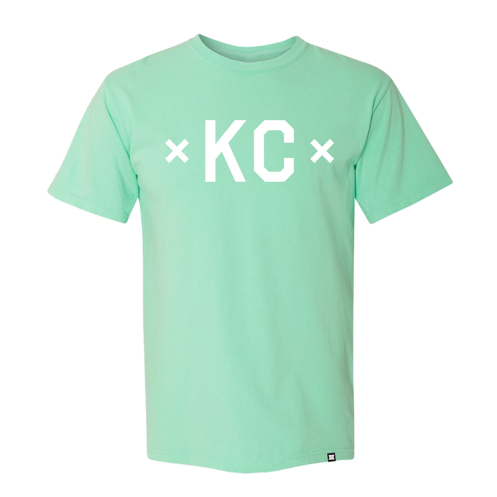 Signature KC T-Shirt - Island
