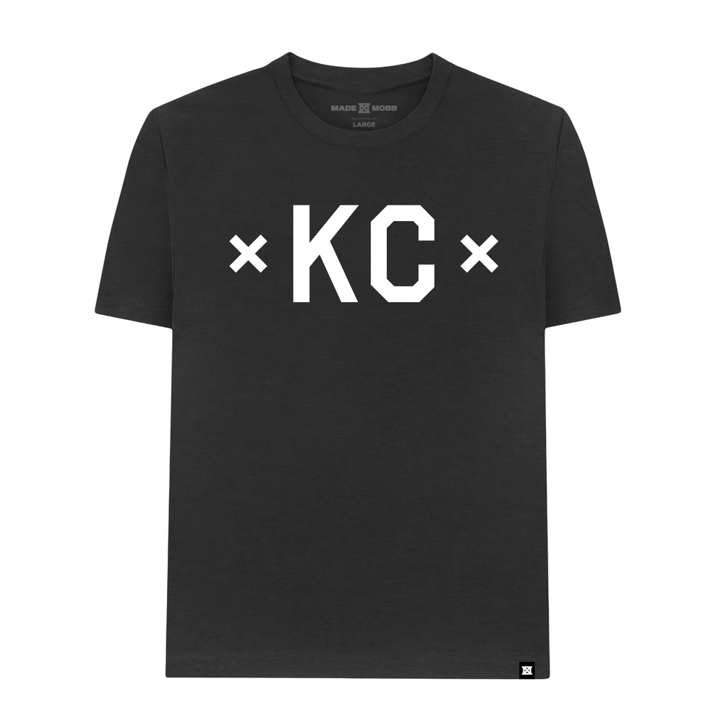 Signature KC - Vintage Black