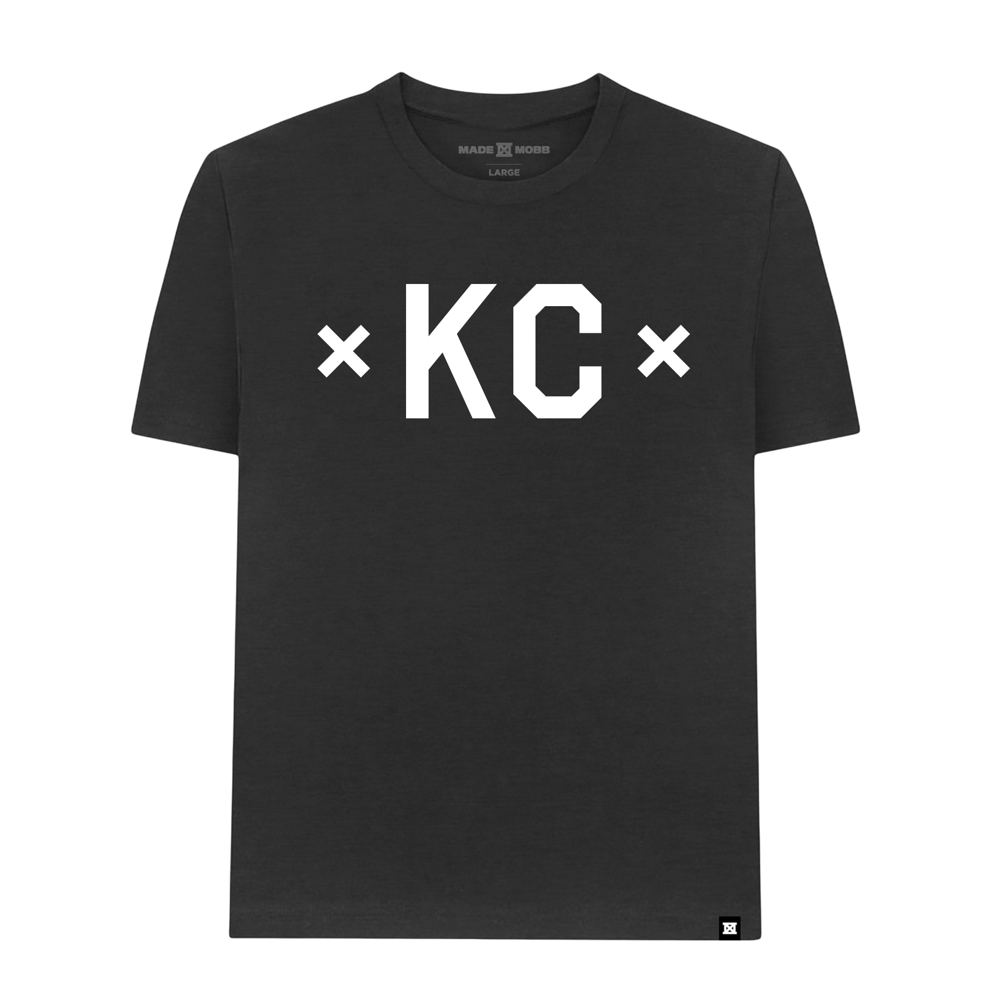 Signature KC - Black Heather