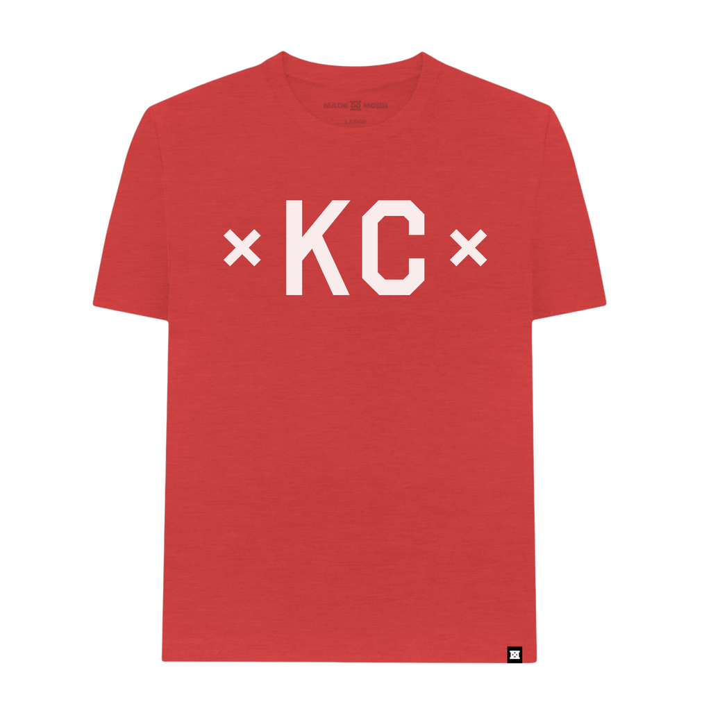 Signature KC - Red