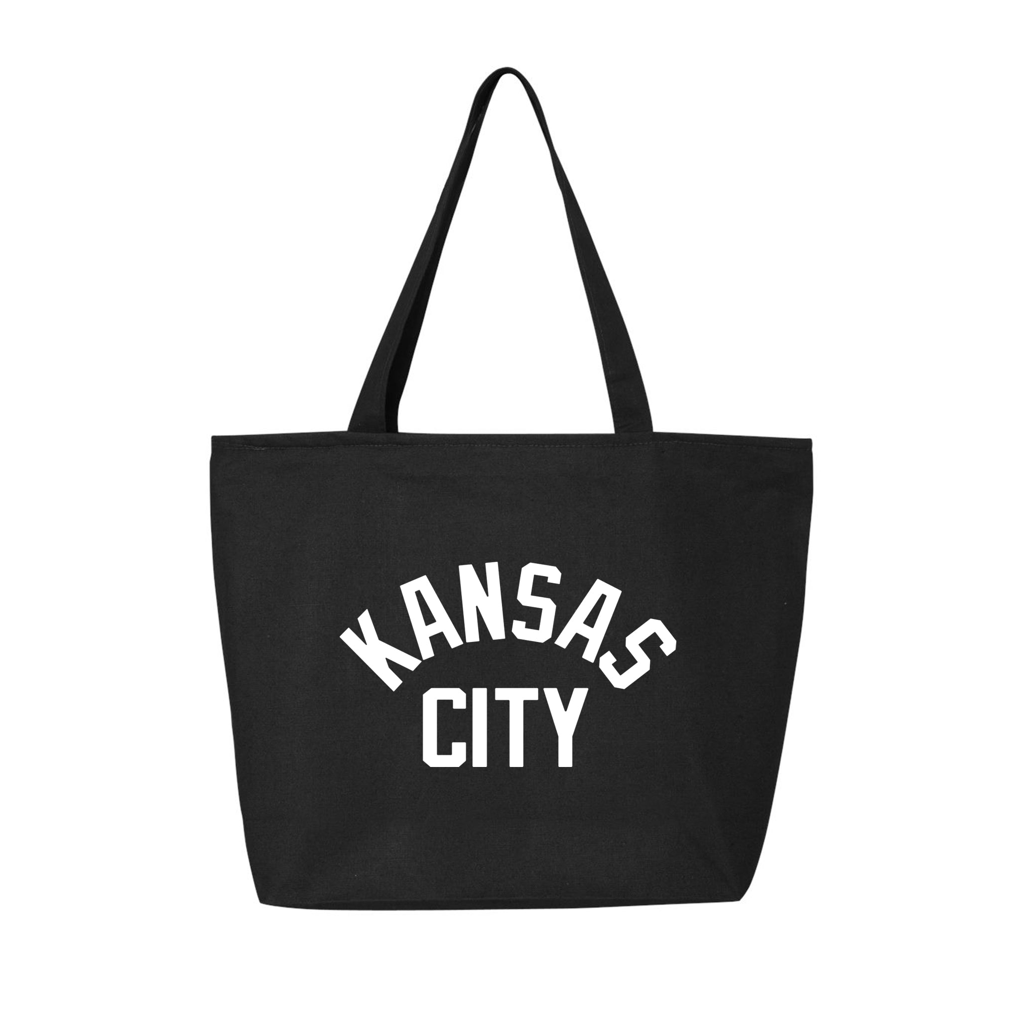 KCOG Shoulder Bag - Black