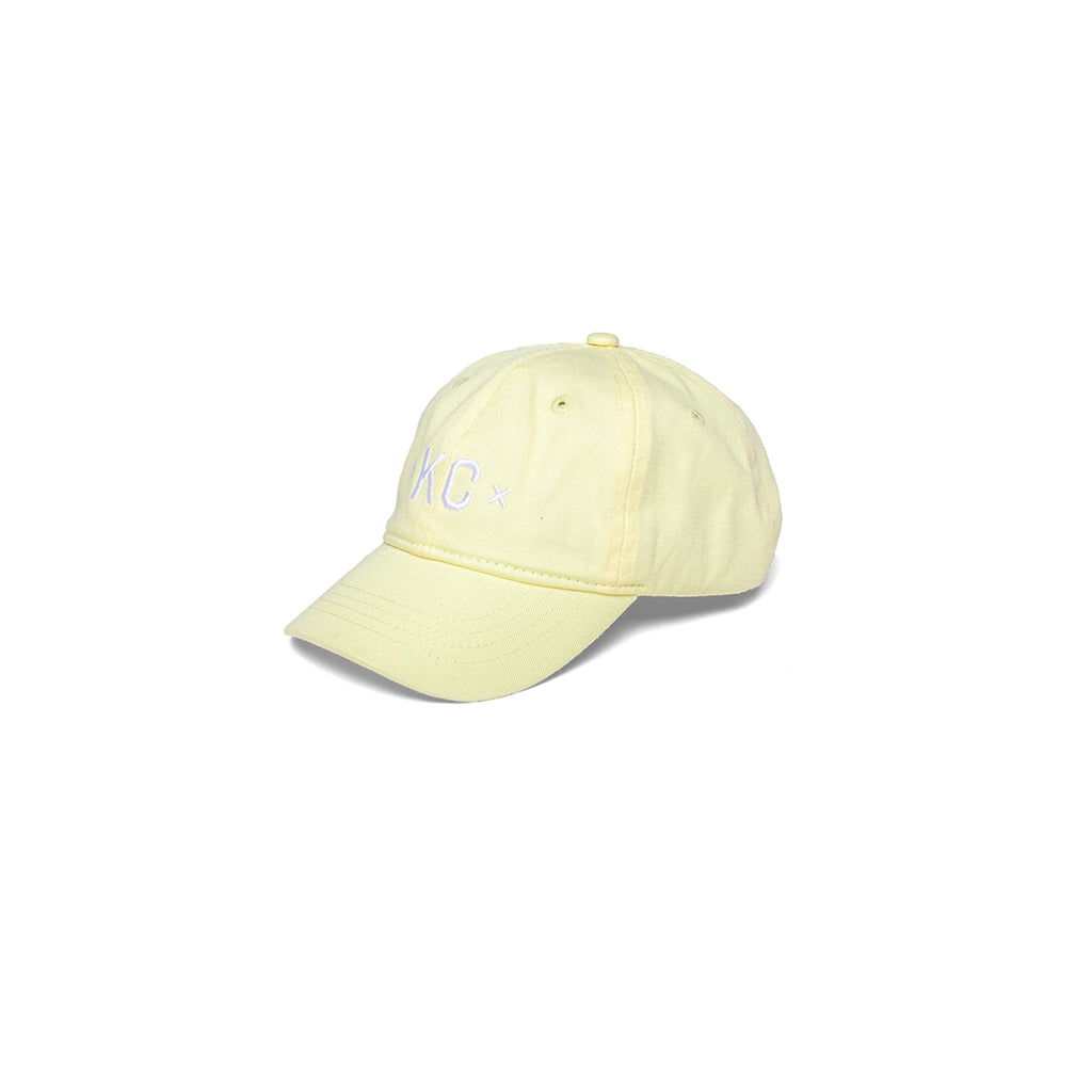 Signature KC Son Hat Lemonade
