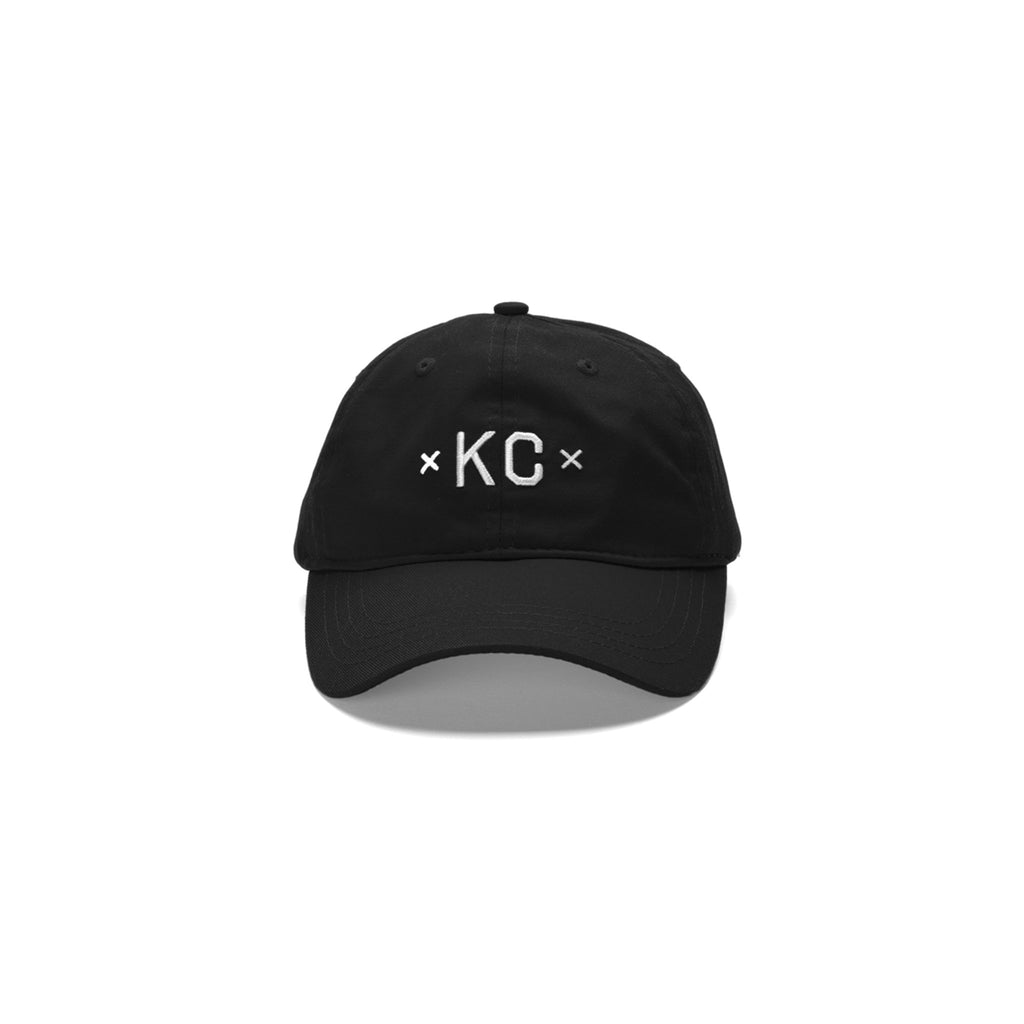 Signature KC Son Hat - Kids Size - Black