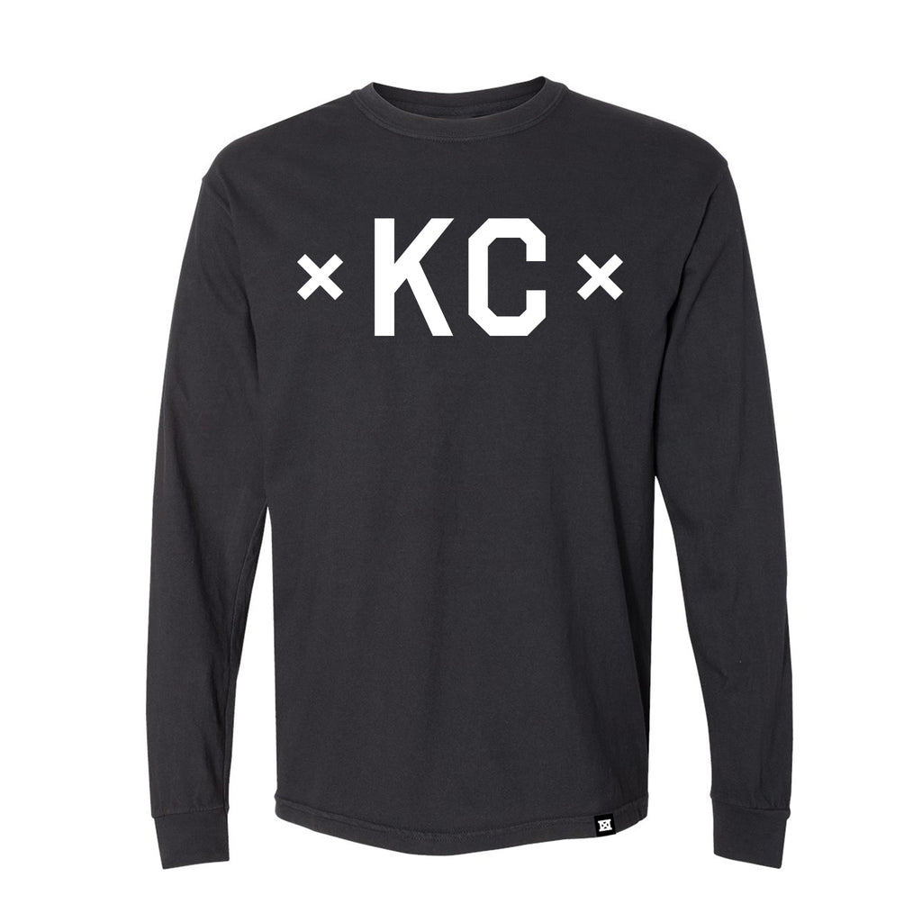 Signature KC LS - Black