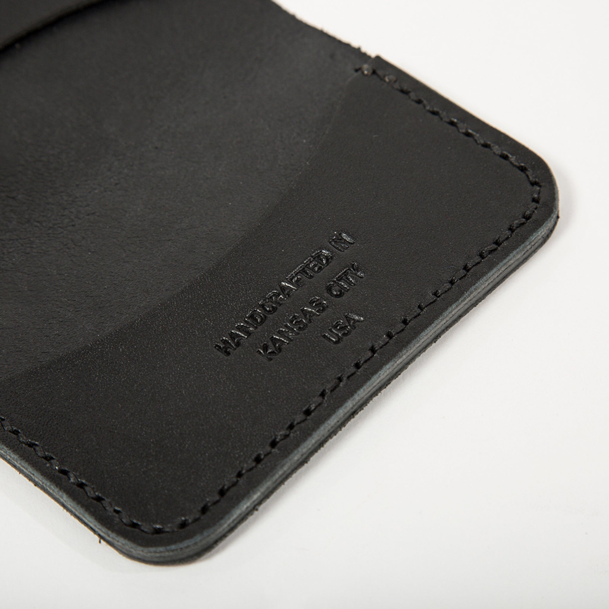 MADE MOBB X FOXTROT Leather Wallet